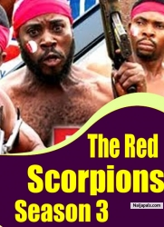 The Red Scorpions Season 3
