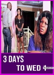 3 DAYS TO WED 1
