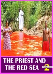 THE PRIEST AND THE RED SEA 2