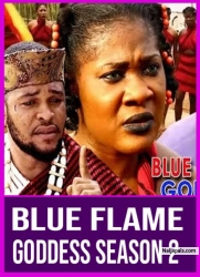 Blue Flame Goddess Season 2