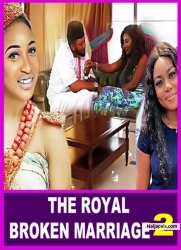 THE ROYAL BROKEN MARRIAGE 2