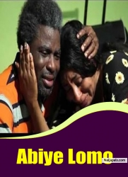 Abiye Lomo