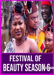 Festival Of Beauty Season 5