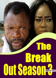 The Break Out Season 3