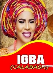 IGBA (CALABASH)