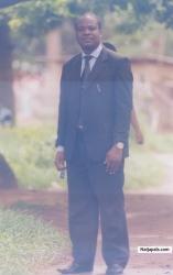 Anthony Osaro Ewere