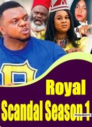 Royal Scandal Season 1