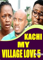 KACHI MY VILLAGE LOVE 5