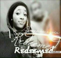 Redeemed by Amenze Zosia