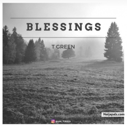 Blessings by T Green