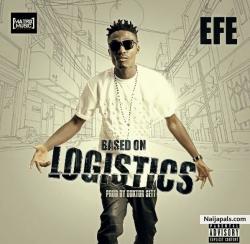 Based On Logistics by Efe (#BBNaija)
