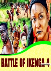 BATTLE OF IKENGA 4