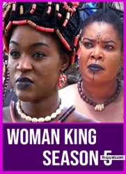 Woman King Season 5