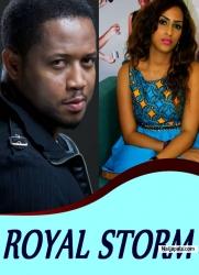 ROYAL STORM