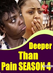 Deeper Than Pain Season 4