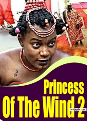 Princess Of The Wind 2