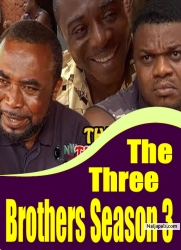 The Three Brothers Season 3