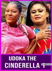 UDOKA THE CINDERELLA 1
