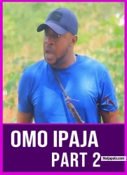 Omo Ipaja Part 2
