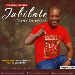 Jubilate by Tony One Week