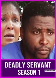 Deadly Servant Season 1
