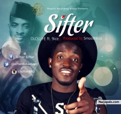 Ololufe by Sifter x 9ice