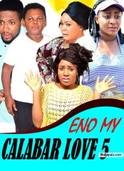 ENO MY CALABAR LOVE 5