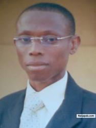 Ugbogu Charles