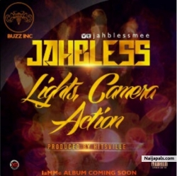 Lights, Camera, Action by Jahbless