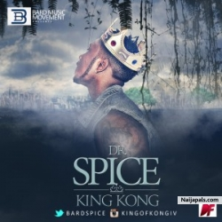 King Kong by Dr. Spice ft Burna Boy