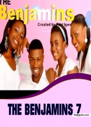 THE BENJAMINS 7