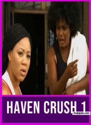 HAVEN CRUSH 1