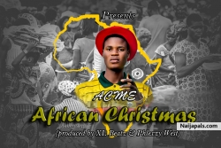 African Christmas by Acme