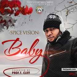 BABY by SPICE VISION