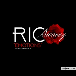 Emotions (prod. by Samklef) by Rico Swavey