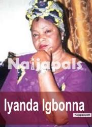 Iyanda Igbonna