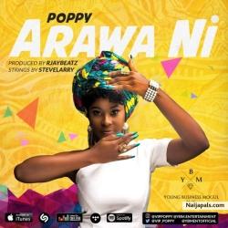 Poppy Songs + Lyrics - Nigerian Music