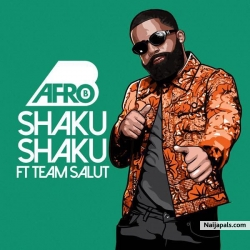 Shaku Shaku by Afro B ft. Team Salut