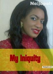 My Iniquity