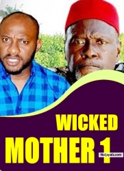WICKED MOTHER 1