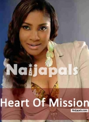 Heart Of A Mission 2