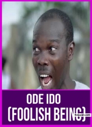 Ode IDo (Foolish Being)