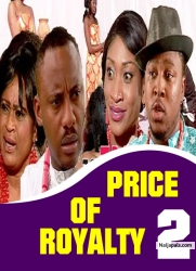 PRICE OF ROYALTY 2