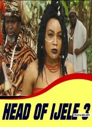 HEAD OF IJELE 3
