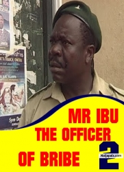 MR IBU THE OFFICER OF BRIBE 2