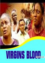VIRGINS BLOOD