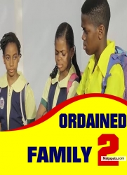 ORDAINED FAMILY 2