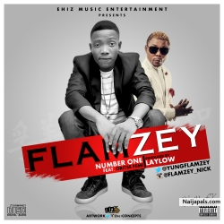 Number 1 by Flamezy