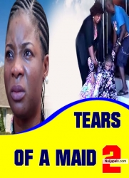 Tears of A Maid  2