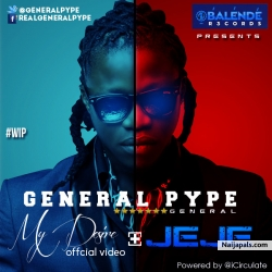 Jeje by General Pype
